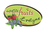 Les fruits develyne